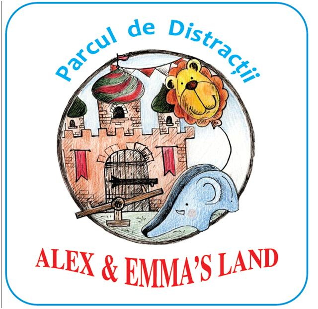 Parcul de Distractii Alex & Emma's Land